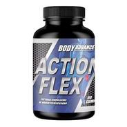 Action Flex. Body Advance. Cartílago De Tiburón + Colágeno