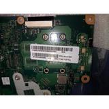 Tarjeta Madre Lenovo C20-00 Intel Celeron J3060