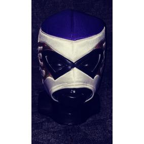 Mascara De Luchador Hijo Del Fantasma Para Adulto En Esponja