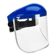 Careta Protector Facial Profesional Abatible Mascarilla