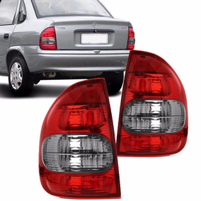 Par Lanterna Corsa Classic Sedan 00 01 02 03 04 05 06 08 09