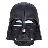 Máscara Star Wars Rogue One Eletrônica - Darth Vader C0367 -
