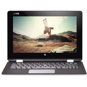Laptop Lanix Neuron Flex V5 - 13.3 Touch - Atom X5 Z8350 -