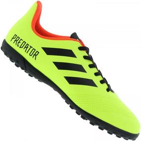 Chuteira Society Adidas - Chuteiras Outras Marcas de Society para ... 63415778f5793
