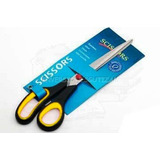 Tijeras De 7 Pulgadas Scissors Para Telas Corte Y Costura