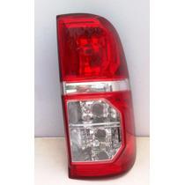 Lanterna Traseira Toyota Hilux 2012 Original Lado Direito