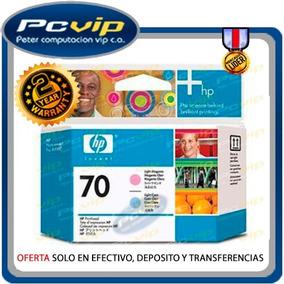 Cabezal Hp 70 C9405a Fecha Nueva 2 Años Garantía Pc Vip C.a