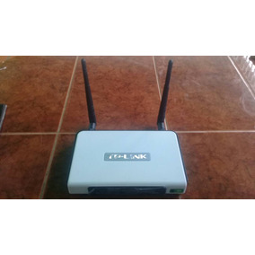 Router Inalambrico