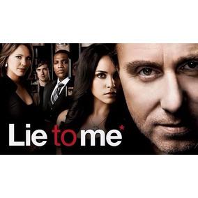 Série Completa Lie To Me Dublado Em Português Links