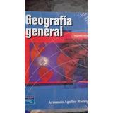 Geografia General De Armando Aguilar Rodriguez