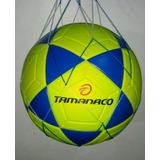 Balon De Futbol Tamanaco # 5 Con Maya