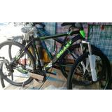 Bicicleta Galaxy 29