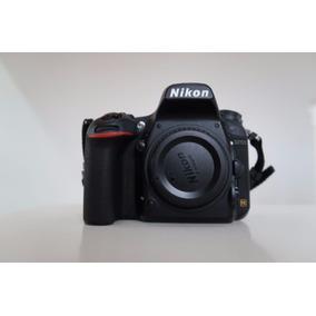 Câmera Fotográfica Profissional Nikon D750 - Exelente Estado