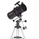 Telescopio Celestron 127eq Powerseeker No $ntereses
