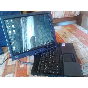 Laptop Hp Tc4400 Pc Tablet Con Detalle