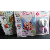 Mis Creaciones De Crochet N 2 Al 20 Planeta Agostini
