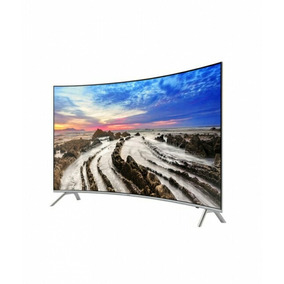 Pantalla Samsung 55 Curva One Connect Mu7550