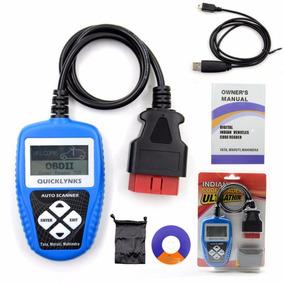 Escaner Automotriz Indio Profesional T65 Obd2