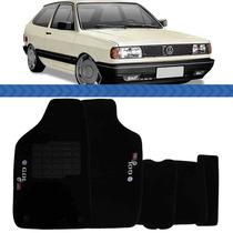 Tapete Gol Turbo 1995 1994 1993 1992 1991 A 85 Carpete Preto