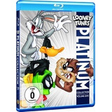 Blu Ray Looney Tunes Platinum - Vol.1 - Importado. Lacrado