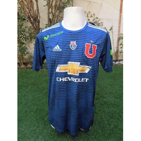 Jersey Universidad De Chile Local 2018 Bulla