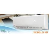 Mini Split Inverter Carrier Ultra 2 Toneladas 24 Seers Wifi