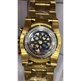 25c6e9ed750 Relógio Invicta Zeus 13757 Skeleton - Relógios De Pulso no Mercado ...