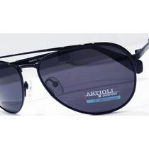 Óculos De Sol Polarizado Masculino Esporte