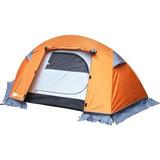 Barraca Camping Trekking 1p - Minipack Azteq + Nf + Garantia