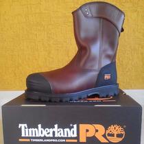 Bota Caña Alta Timberland Pro Original Todas Las Tallas