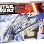 Star Wars Halcon Milenario Millenium Hasbro Original Nave