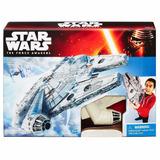 Star Wars Millennium Falcon, The Force Awakens, Sellada