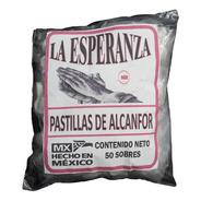 Pastillas De Alcanfor 1 Paquete