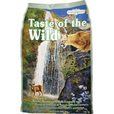 Taste Of The Wild Feline Rocky Mountain (salmon Venad) 15lb