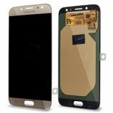Pantalla Samsung J7 Pro Original Amoled + Mica De Regalo