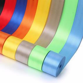 Cinta De Cinturon De Seguridad Variedad De Colores