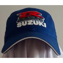 Boné Suzuki Moto Gs Gsx Bandit Boulevard V Strom Dr 052009