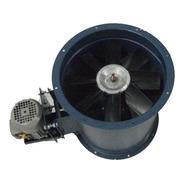 Exaustor Axial Transmissão - Vc300mtr