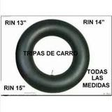 Camaras De Aire Tripas R13, R14, R15 Marca Covencaucho