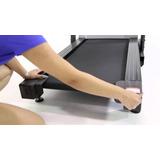 Lona Para Esteira Sportsart Tr33 Treadmill