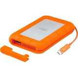 Lacie 1tb Rugged Tunderbolt External Solid State - 9000602