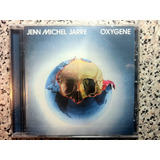Jean Michel Jarre Oxigen Cd Sellado