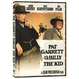 Pat Garrett E Billy The Kid / Sam Peckinpah / Áudio Inglês