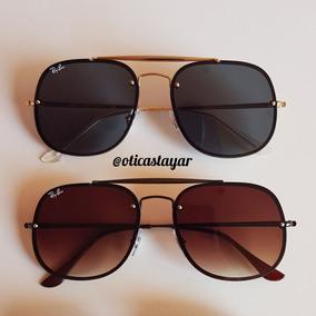 Blazer General Ray Ban - Óculos De Sol no Mercado Livre Brasil ca6bb50925