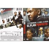 El Plan Perfecto Dvd Inside Man Denzel Washington Clive Owen