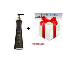 Royal Liss-progressiva Mutari 1 Litro + Brinde Especial