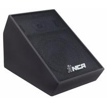 Caixa De Retorno Monitor Passiva Nca M12p 12 Pol. 100 Watts
