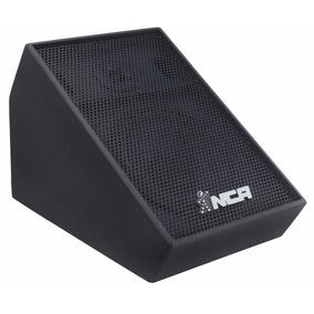Caixa Acústica Som Monitor Retorno Palco 100 Rms - Passiva