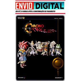 Chrono Trigger - Português Br - Snes / Pc - Envio Digital