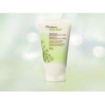 Desodorante Antitranspirante Erva Doce En Crema Natura